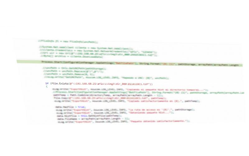 File.Exists() devuelve False cuando se trata de un recurso compartido en una aplicación Web